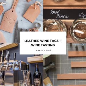 leather workshop singapore