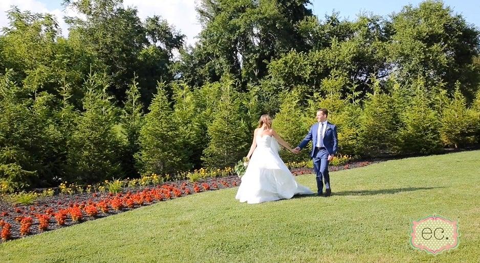 wedding videographer essex